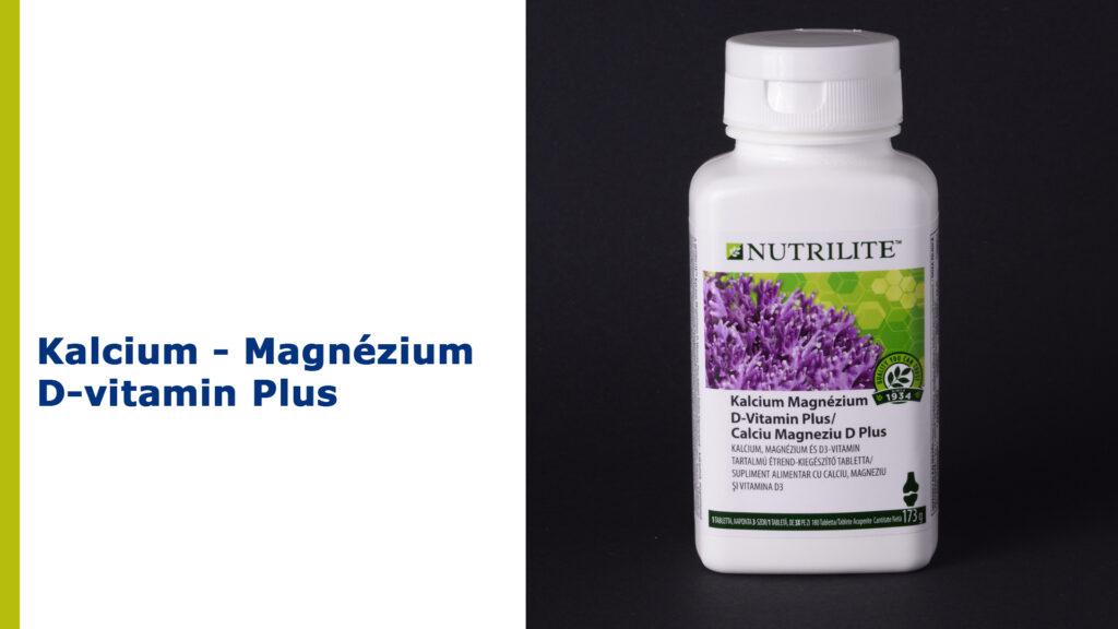 calcium es d vitamin plus